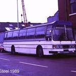 Hodgson's, Millom, ERM820V - Volvo B58-61 - Duple Dominant II