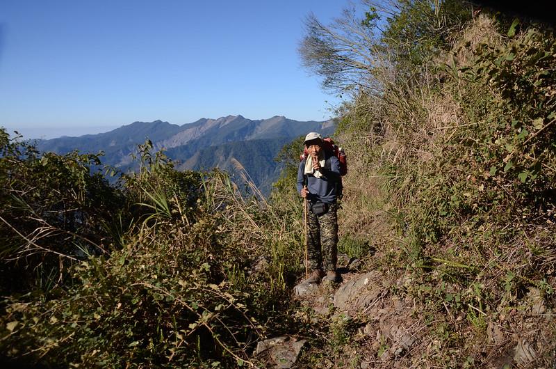 鐵本山登山步道 (3)