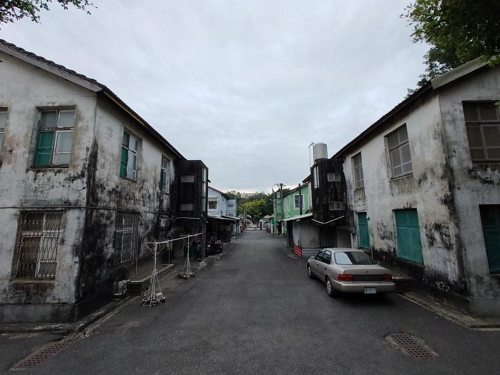 台南市警察新村 (11)