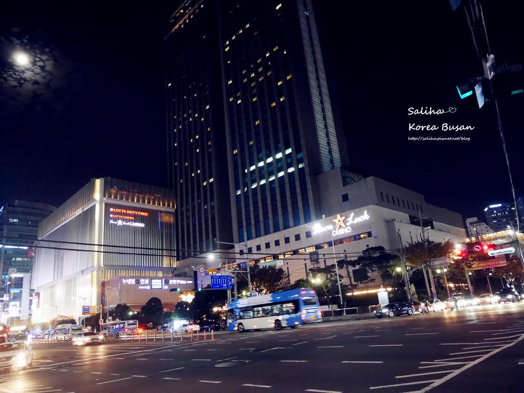 韓國釜山自由行飯店住宿推薦西面棕色點點商務飯店Browndot Business Seomyeon (2)