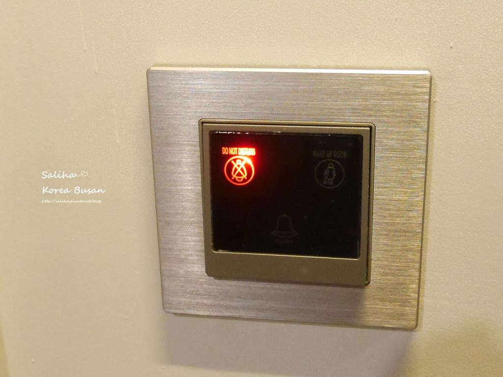 韓國釜山自由行飯店住宿旅館推薦不貴便宜平價西面棕色點點 (1)