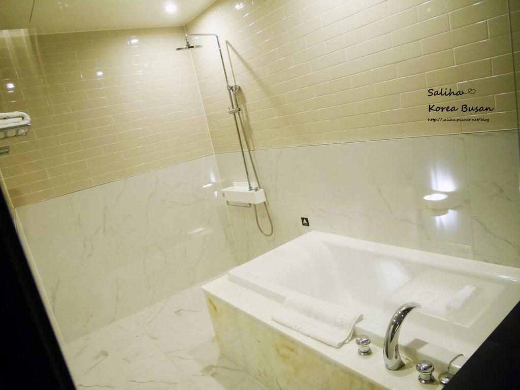 韓國釜山旅遊住宿推薦西面棕色點點商務飯店Browndot Business Seomyeon (3)