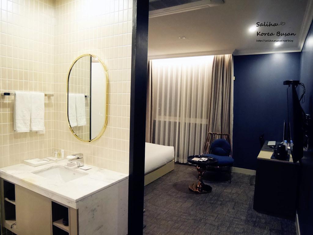 韓國釜山西面站附近平價住宿旅館飯店推薦Browndot Business Seomyeon (3)