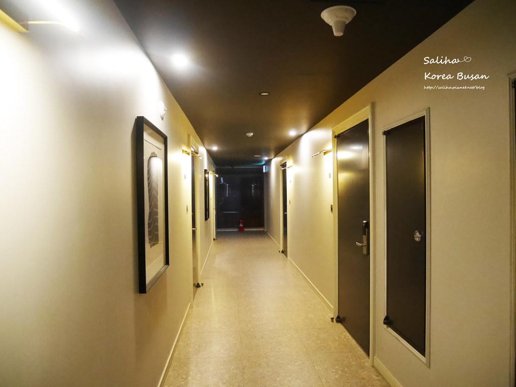 韓國釜山自由行飯店住宿推薦西面棕色點點商務飯店Browndot Business Seomyeon (1)