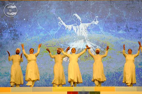 Sufi Dance, Amritsar