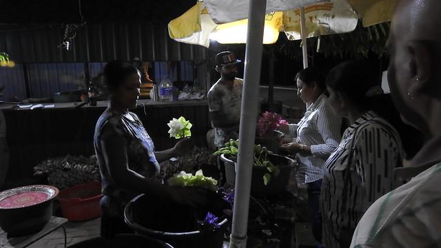 Anuradhapura Night Visit (Unedited)
