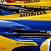 IndyCar Bodywork
