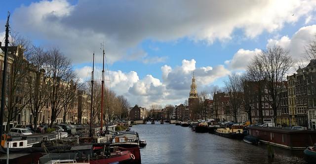Mooi Amsterdam: Oude Waal