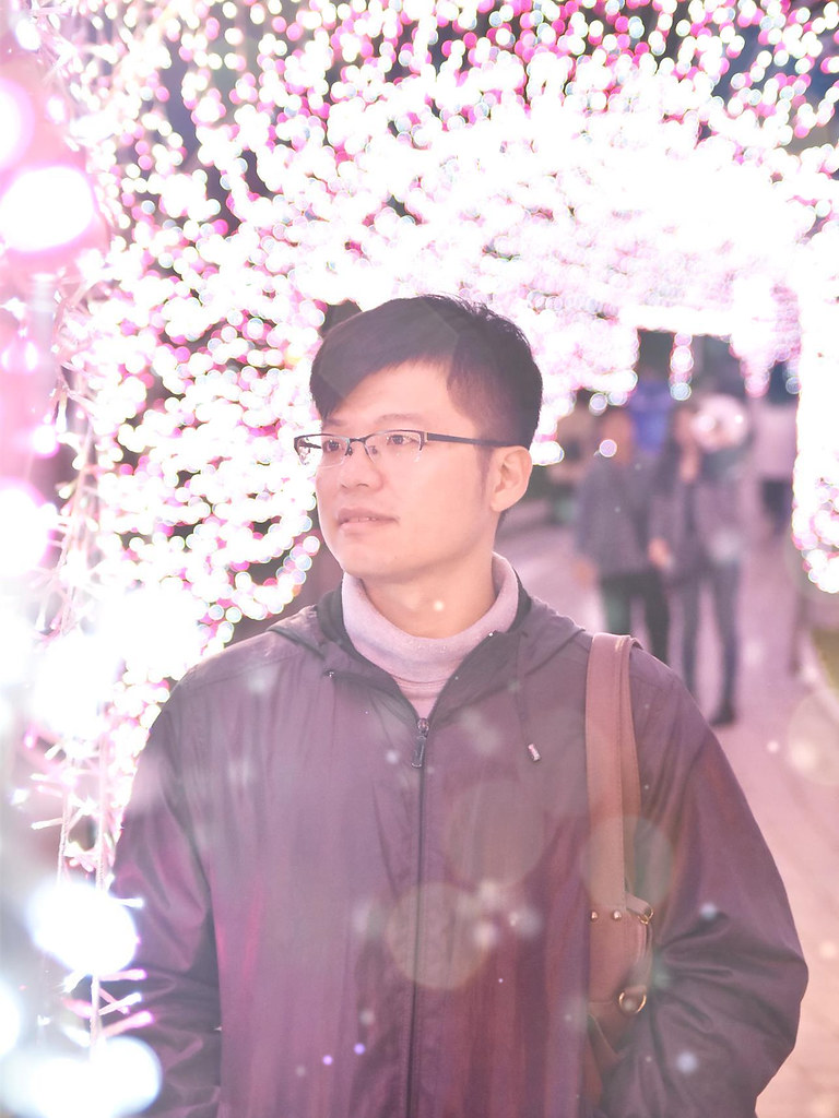 2020台中文心公園燈會09
