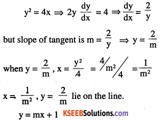 2nd PUC Maths Question Bank Chapter 6 Application of Derivatives Miscellaneous Exercise 34