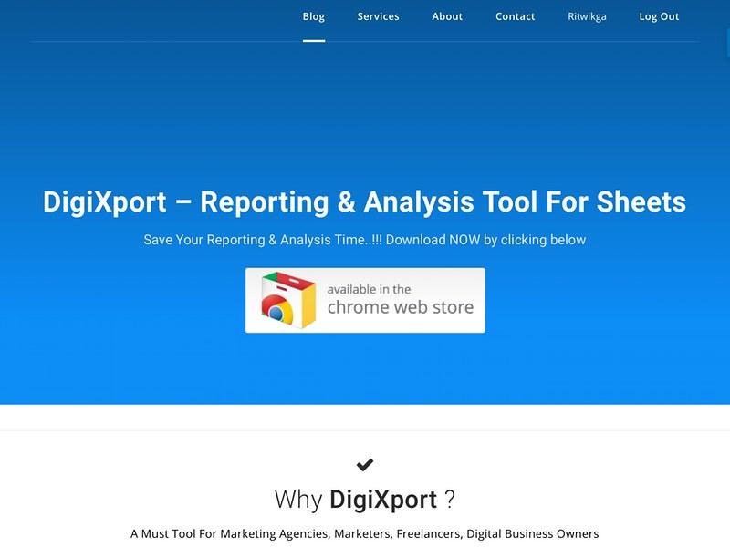 DigiXport