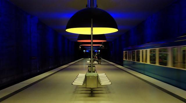 Munich - Westfriedhof