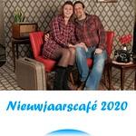 Engie Fabricom Nieuwjaarsfeest 2020