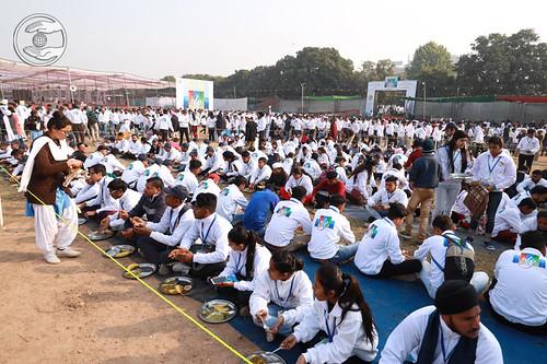 Langar Participants