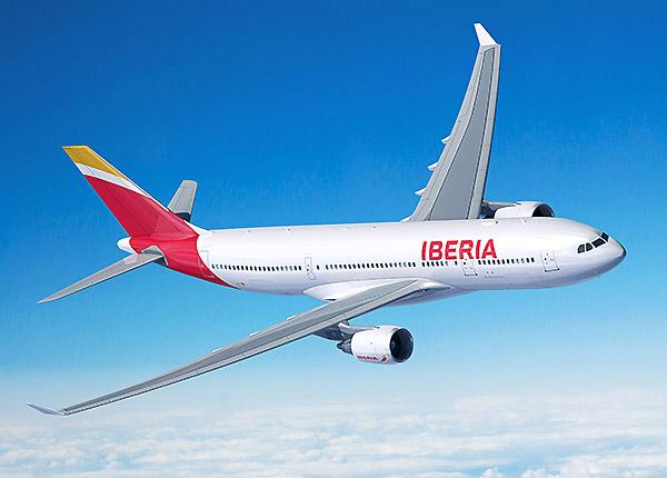 Iberia A330-200 (Airbus)