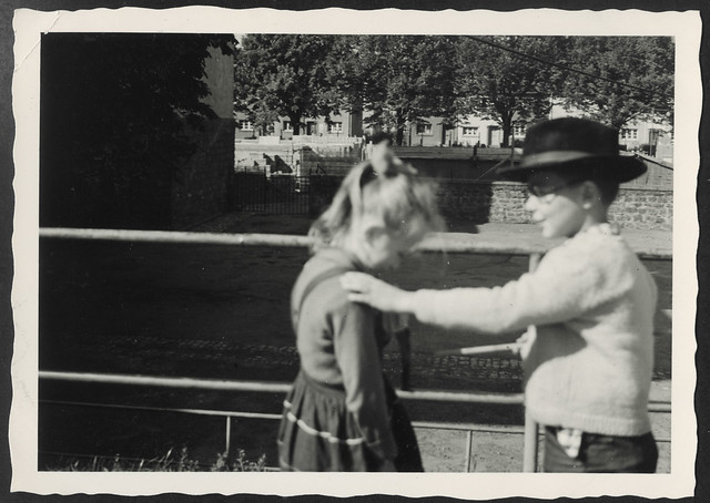 ArchivU982 Schulatmosphäre, Album b, 1960er