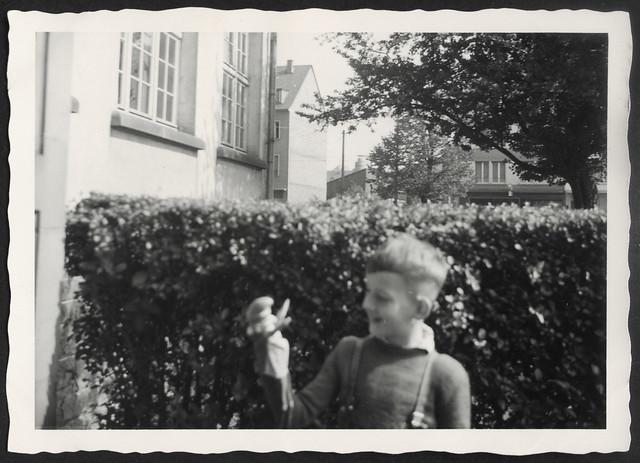 ArchivU980 Schulatmosphäre, Album b, 1960er