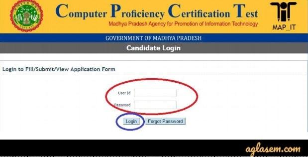 MP CPCT Answer Key 2020