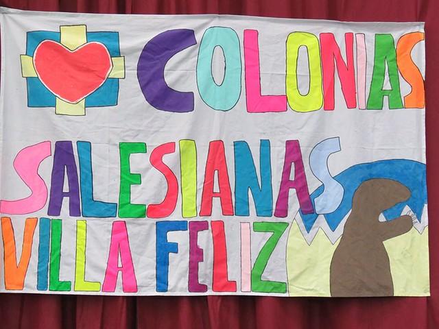 Colonias Villa Feliz 2020 - Verano