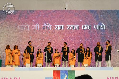 Song - Satguru Ki Awaz, Amritsar