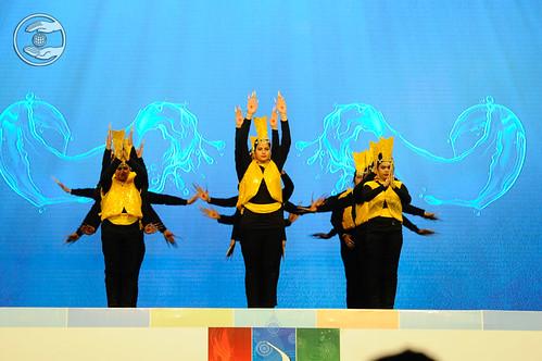 Chinese Dance