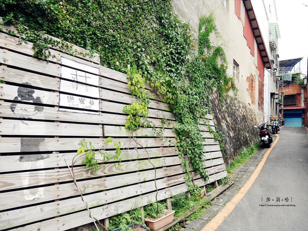 淡水老街景點淡水日本警官宿舍 (21)
