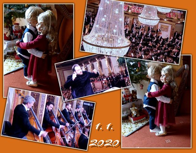 Tanz ins Neue Jahr / Dance into the new year