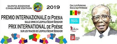 Premio Senghor 2019 Tugnoli Claudio