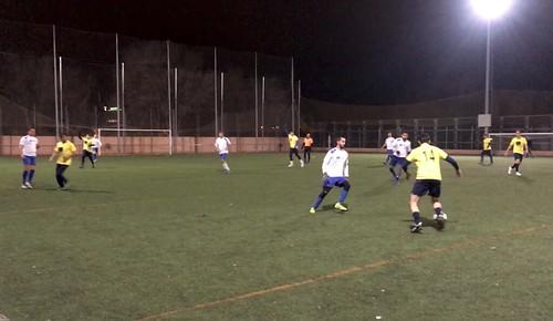 Savills Aguirre Newman vs Vivienda Madrid