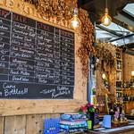Latest brews at The Orchard bar at Preston Market