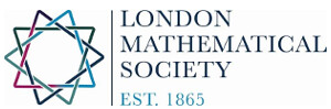 The London Mathematical Society Logo