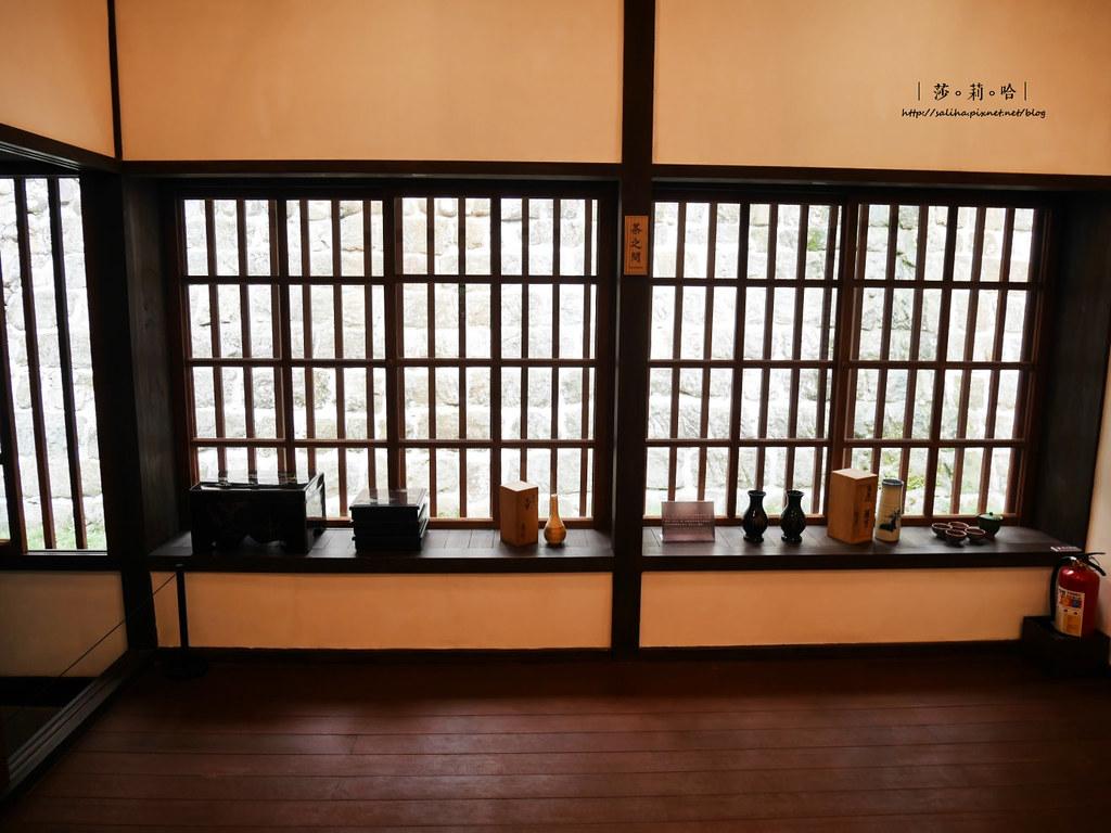 新北淡水老街一日遊附近好玩景點淡水日本警官宿舍古蹟ig拍照推薦打卡 (1)