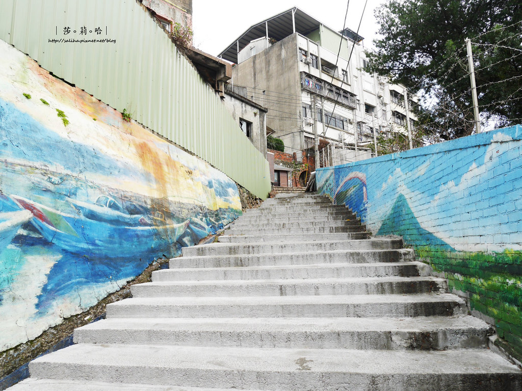 淡水老街一日遊景點淡水日本警官宿舍古蹟免費參觀免門票 (3)