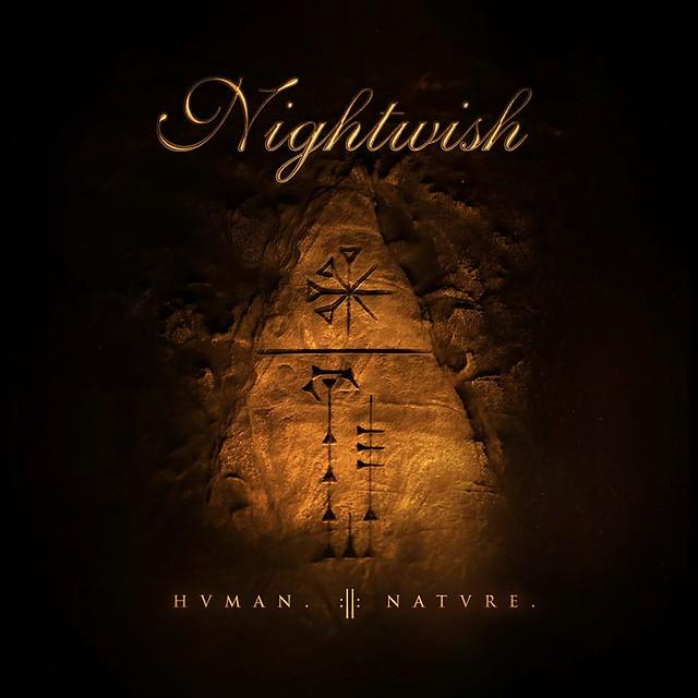 NIGHTWISH HUMAN II NATURE