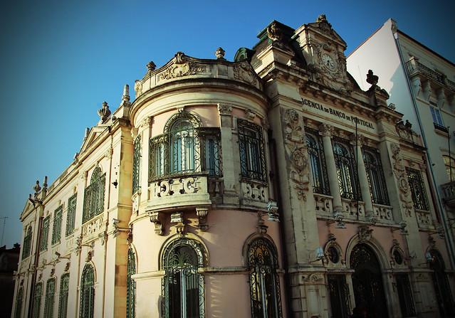 Iberian Architecture