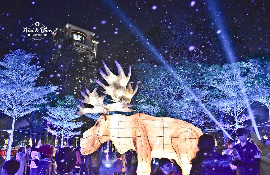 2020台中文心公園燈會03
