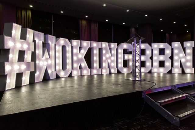 Woking Best Bar None Awards 2019