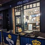 Otter's Pocket bar in Preston