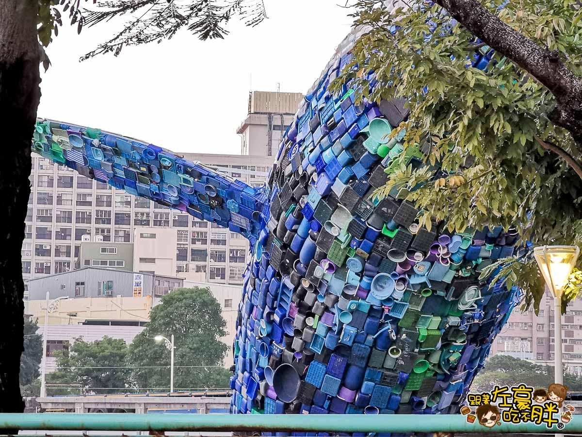 愛河巨大鯨魚-10