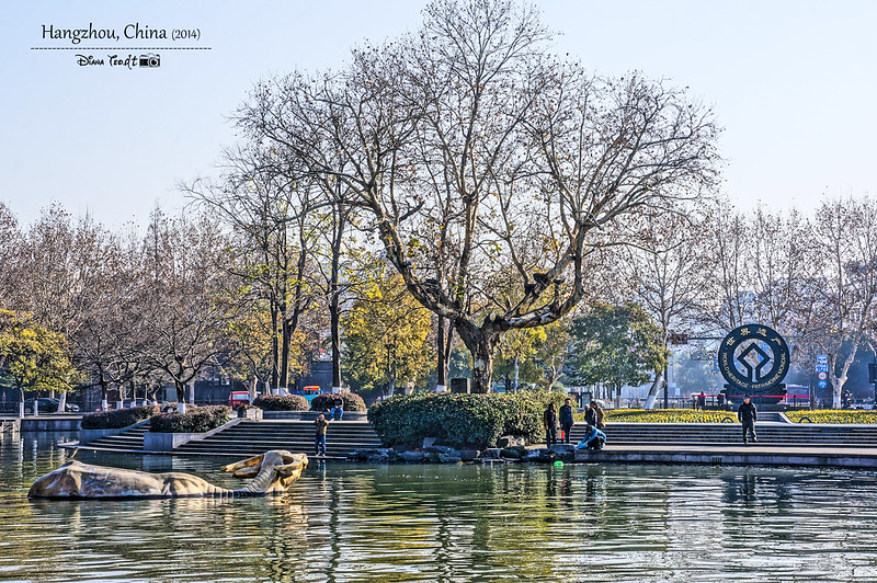 2014 China Hangzhou West Lake 03