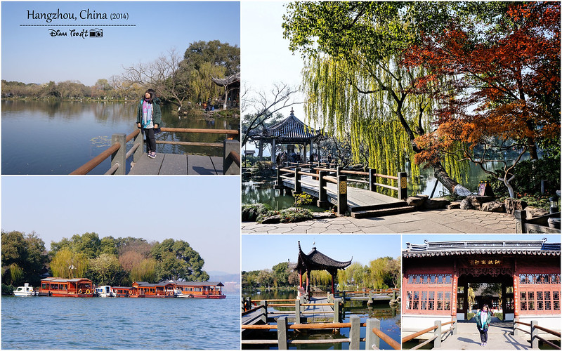 2014 China Hangzhou West Lake 06