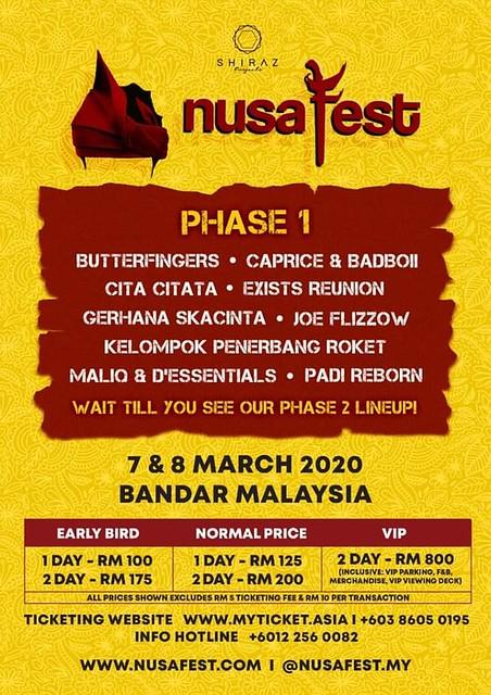 Image result for nusa fest