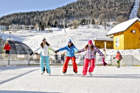 Donovaly: největší dětský park ve střední Evropě a další zimní atrakce