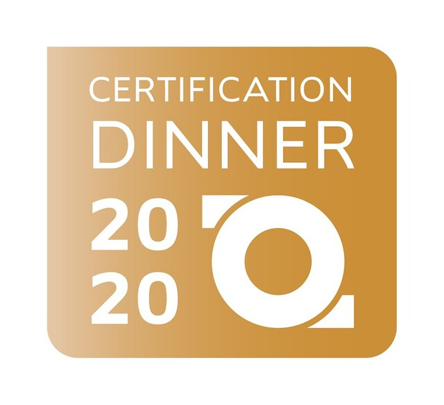 Top Employers Polska Certification Dinner 2020
