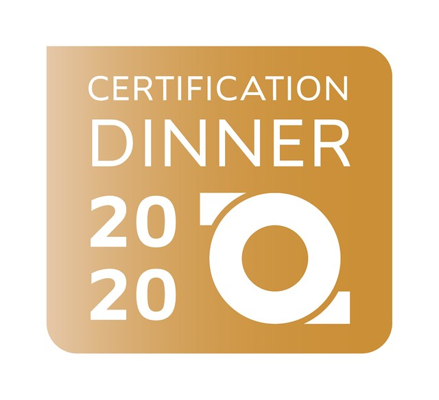 Top Employers Brazil Certification Dinner 2020