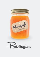 Paddington - Alternative Movie Poster