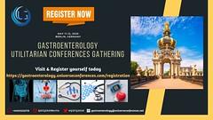 Register for the Gastroenterology Conference, Hepatology Conference, Patient care Conference gastroenterology.universeconferences.com