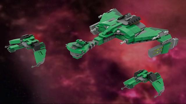 Klingon Task Force