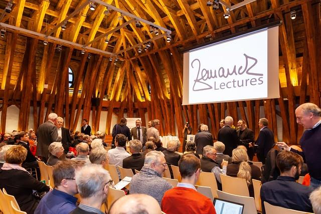 Zemanek Lecture 2020