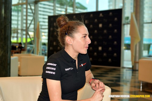 Juliette Labous (Sunweb)